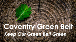 Coventry Green Belt
